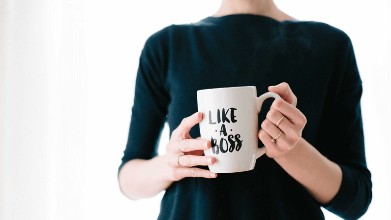 Manage Your Energy Like a Boss in the Workplace
